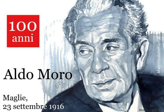 100 anni fa nasceva Aldo