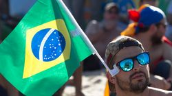Se si fosse votato solo in Brasile per Renzi sarebbe stato un clamoroso