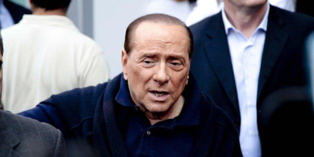 Italicum, Silvio Berlusconi apre al Movimento 5 Stelle: