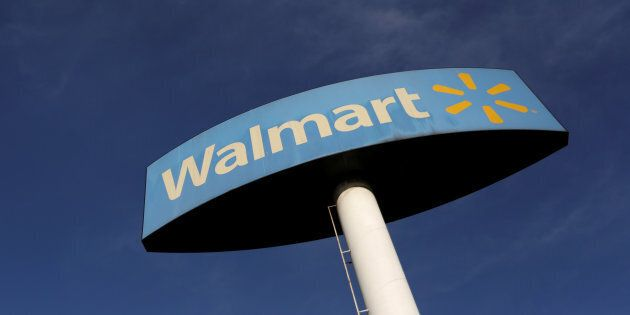 Google, Walmart e la morte del commercio al