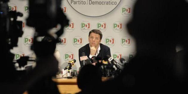 Matteo Renzi: chiacchiere e spin renziani sull'Italicum per tranquillizzare i centristi riottosi e per...