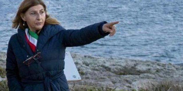 A Giusi Nicolini, sindaco di Lampedusa, il premio Unesco per la
