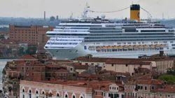 Com'è triste Venezia (con le grandi