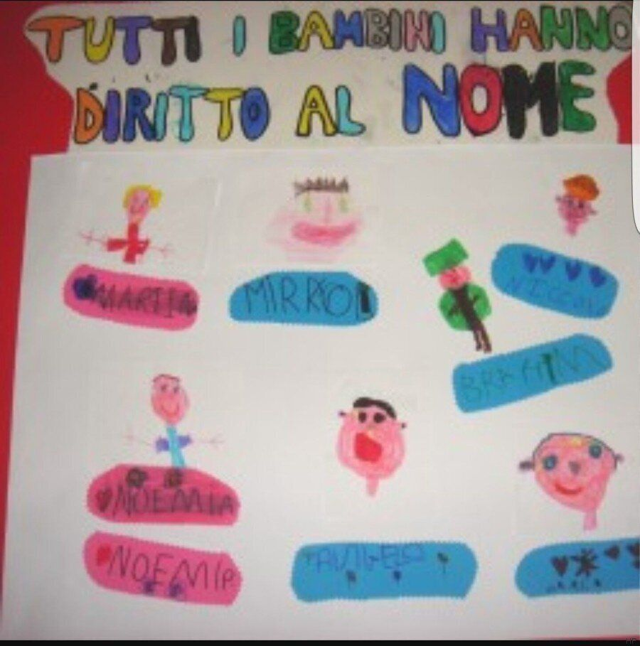 Napoli, i bambini dell'incesto.