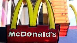 McDonald's e quel no a Piazza Duomo a Firenze: