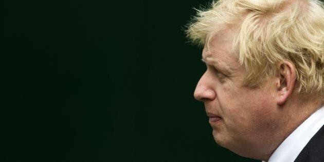 Boris Johnson riuncia alla candidatura per la leadership dei conservatori. In campo Theresa May e Michael