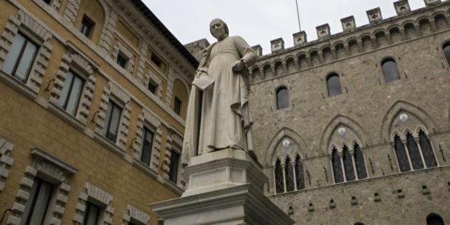 L'allarme di Fitch sulle banche italiane: