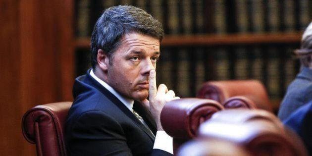 Matteo Renzi non spinge per elezioni subito, pronto all'ok a un governo