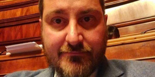Il calvario del senatore Giuseppe Vacciano: