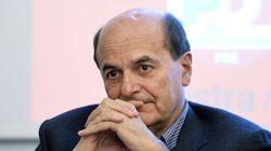 Bersani spinge in avanti la linea Mattarella: