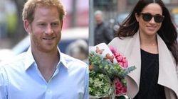 Harry regala il suo pegno d'amore a Meghan. I maligni: