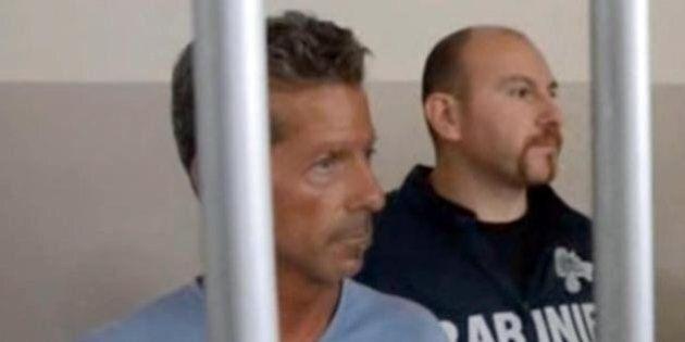 Massimo Bossetti attende la sentenza sull'omicidio di Yara Gambirasio: