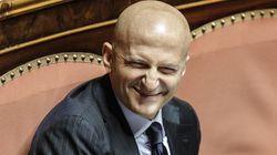 Il Senato accoglie le dimissioni di Augusto Minzolini. Ex senatore, ma