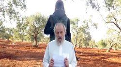 Italiano rapito in Siria, in rete un nuovo messaggio con