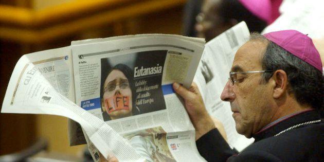 15/10/2005, SINODO DEI VESCOVI, ARTICOLO SULL'