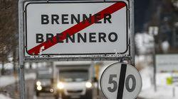 Al Brennero scattano i controlli sui migranti da parte dell'esercito