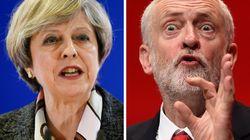 Vantaggio siderale nei sondaggi per la May, ma Corbyn promette: