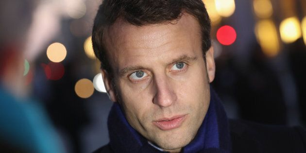 L'Eliseo ha speso 26mila euro in 3 mesi per far truccare Macron (come riporta la stampa