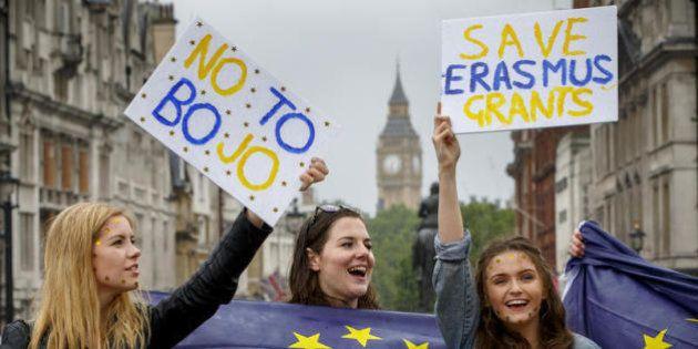 Perché la scuola ha a che fare con Brexit? Una buona