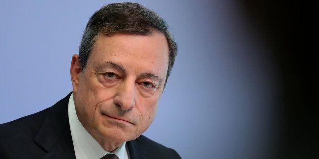 Draghi a Jackson Hole: i dati