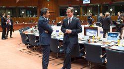 Da Cameron a Renzi: attenzione alla democrazia