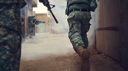 Quando la guerra bussa alle porte, non resta che essere più forti delle