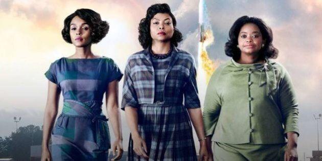 Tre scienziate afroamericane dietro la conquista dello spazio.