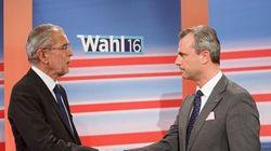 Le presidenziali austriache sono da