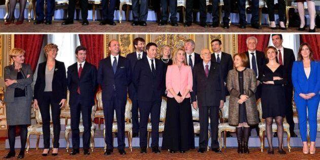 Mezzo governo con Matteo Renzi al Lingotto di Torino nel weekend: da Gentiloni a Padoan, Lotti e