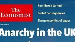 Mea culpa dell'Economist sulla