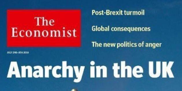 Mea culpa dell'Economist sulla Brexit: