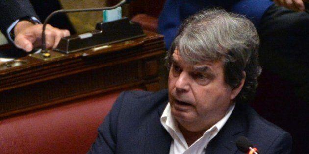 Renato Brunetta risponde a Fedele Confalonieri: