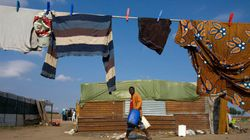 Rignano e l'apartheid urbano: cronache e morfologia di ghetti