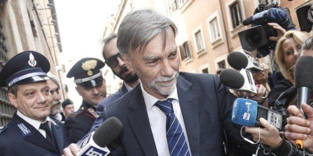Tav, Graziano Delrio: