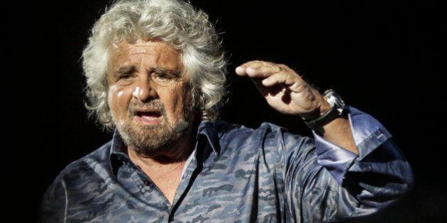 Italia a 5 Stelle, Beppe Grillo prepara il vaffa di
