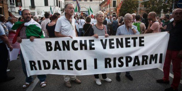 Ue apre a possibili compensazioni per gli azionisti di Popolare Vicenza e Veneto