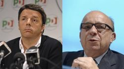 Mentana invita Renzi e Zagrebelsky a un faccia a faccia sul