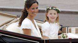 Kate Middleton potrebbe non andare al matrimonio della sorella Pippa per questioni di