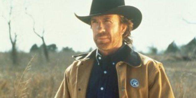 Chuck Norris ha due infarti in meno di 45 minuti e sopravvive a