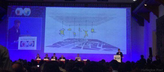 The Future Of Science 2016, la rivoluzione digitale sbarca a Venezia. Tra Big Data, auto senza pilota...