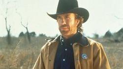 Chuck Norris ha due infarti e sopravvive a