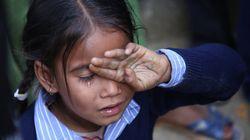 Lanciamo l'allarme Nepal, i bambini sono sempre più preda della