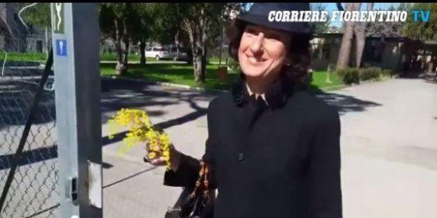Agnese Renzi sul caso Consip: