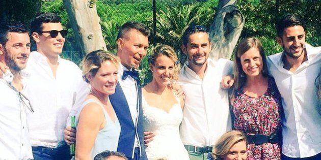 Tania Cagnotto: la foto del matrimonio. Aveva promesso: