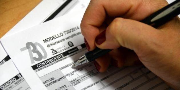 Fisco, entra in vigore la flat tax per i Paperoni stranieri: 100mila euro l'anno per mettersi a posto...