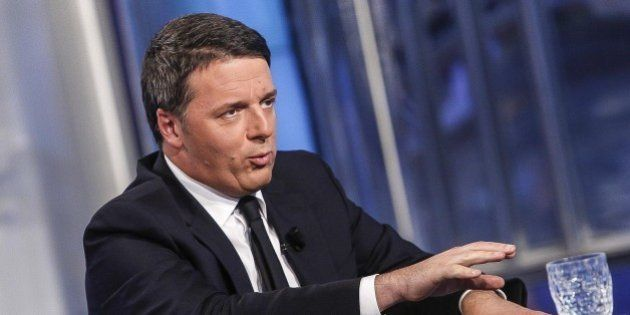 Matteo Renzi a Porta a Porta, dubbi sul cuneo fiscale, stop ad aumento Iva. Attacco a
