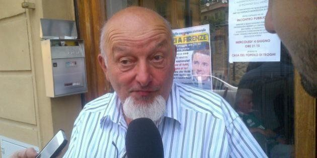 Tiziano Renzi non rinuncia al pellegrinaggio a Medjugorie nonostante l'inchiesta