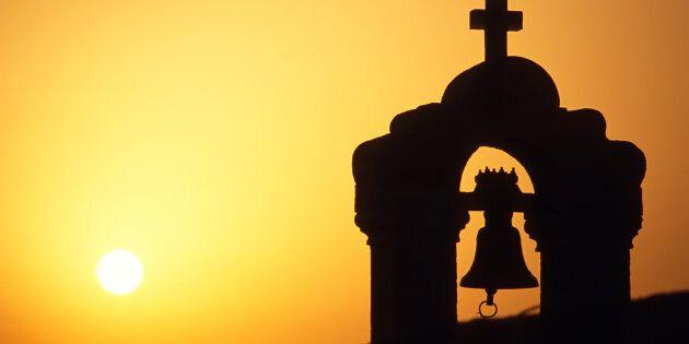 La campane suonano a morto in 6 chiese del Molise per protestare contro la legge sul