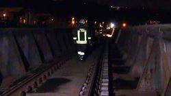 Un tredicenne muore travolto da un treno in provincia di Catanzaro. La Polfer:
