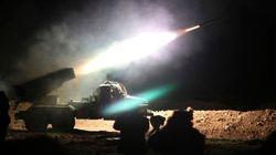 Arrivano i Marines per l'offensiva contro l'Isis a